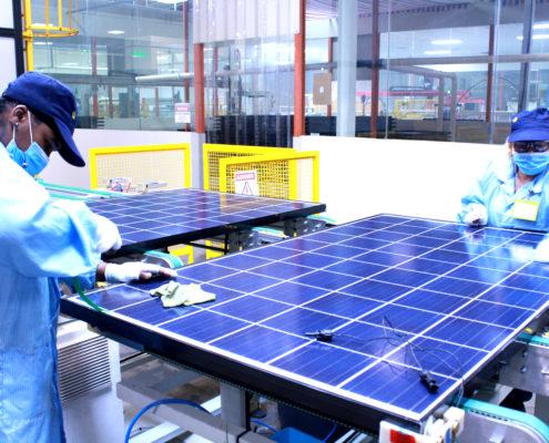 About Us Sunspark Technology